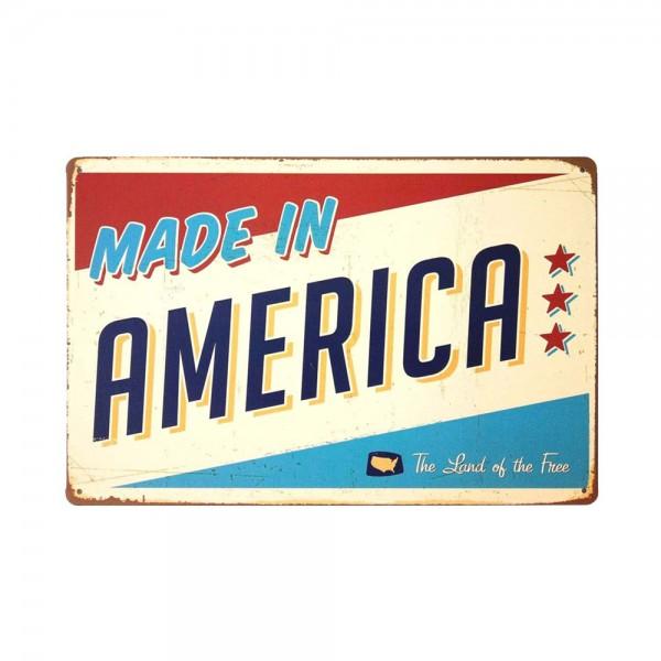 Ponerine Customize Vintage Home Decor Tin Decorative Plates Wall Art Signs